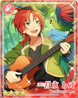(Chirping Turaco) Leo Tsukinaga Bloomed.png