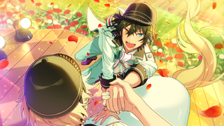 (Cheval Summer) Mika Kagehira CG2