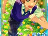 (You of Morning Glories) Makoto Yuuki