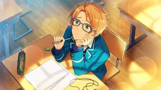 (Youth ON AIR!) Makoto Yuuki CG