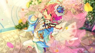 (Magnolia's Wish) Tori Himemiya CG2