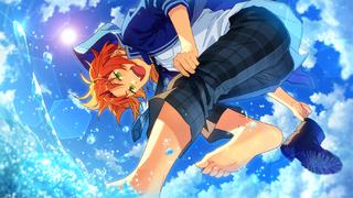 (Blue Boundary) Leo Tsukinaga CG