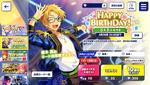 Makoto Yuuki Birthday 2020 Scout