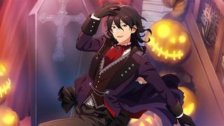 (Phantom Vampire) Rei Sakuma CG2