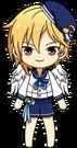 Nazuna Nito Ra*bits Uniform Winged chibi.png