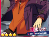 (Sudden Death on the Spur of the Moment) Leo Tsukinaga