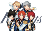 Dream Live First Tour Knights