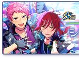 SS Arc/4th Stage SHINSEKAI -STRANGE NEW WORLD-