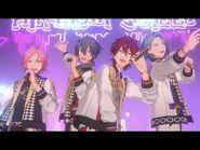 あんさんぶるスターズ!! Music ゲームサイズMV「PARANOIA STREET」