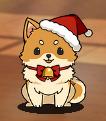 Star Medal Daikichi Christmas