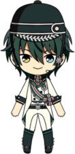 Mika Kagehira Cheval Live Outfit chibi.png