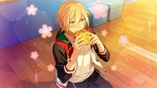(Revival Diner) Eichi Tenshouin CG