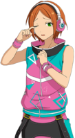 (An Older Brother's Sorrow) Hinata Aoi Full Render.png