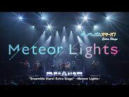"""Ensemble Stars! Extra Stage"" ~Meteor Lights~ for JLODlive"