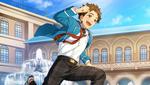 (Positive Detective) Mitsuru Tenma CG