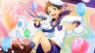 (Super Star) Mitsuru Tenma CG2