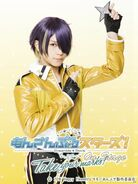 Shinobu Take Your Marks Stage Play Official