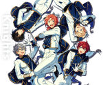 Starry Stage 2nd Knights