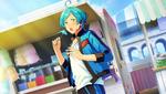 (Enjoyable School Festival) Kanata Shinkai CG