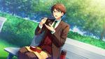 (Next to the Seven Colors) Akiomi Kunugi CG