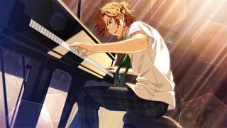 (Violin of the Setting Sun) Madara Mikejima CG