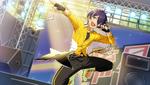 (Ninja Explosion) Shinobu Sengoku CG2