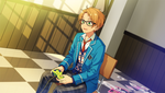 (Overcoming Times) Makoto Yuuki CG