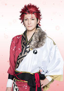 Kuro TTSF Stage Play Official