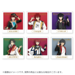 Star's Parade Photo Card Collection (August Unit Performance Ver.)