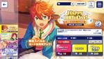 Subaru Akehoshi Birthday 2021 Scout