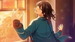 (At Twilight) Rei Sakuma CG