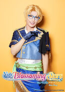 Makoto NOBS Stage Play Official 2