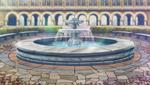 Fountain (Autumn) Full