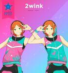 Dream Live 3rd 2wink