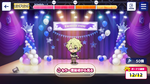Hiyori Tomoe Birthday 2021 Stage