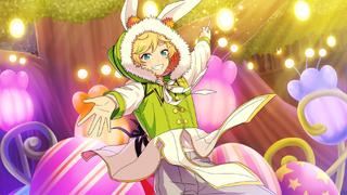 (Easter Night) Sora Harukawa CG2