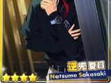 (Scheming AtoZ) Natsume Sakasaki