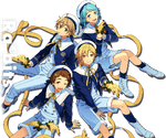 Starry Stage 2nd Ra*bits