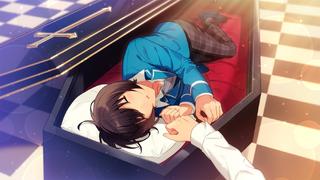 (Moonlight Vampire) Ritsu Sakuma CG