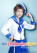 Mitsuru NOBS Stage Play Official 1
