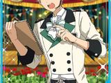 (Horse Riding and Supervision) Shu Itsuki