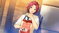 (Unreserved Relationship) Mao Isara CG.png