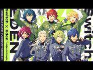 あんさんぶるスターズ!! FUSION UNIT SERIES 01『Switch × Eden』