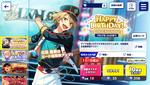 Aira Shiratori Birthday 2020 Scout