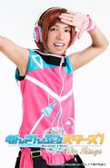 Hinata Official Stage Play