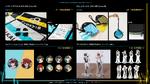 DREAM LIVE BRAND NEW STARS!! Featured Unit Goods Merchandise 1