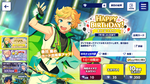 Sora Harukawa Birthday 2020 Scout