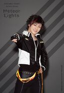 Tetora Meteor Lights Stage Play Official