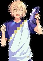 (Dance Time) Eichi Tenshouin Full Render.png