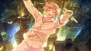 (Angel of the Holy Night) Eichi Tenshouin CG